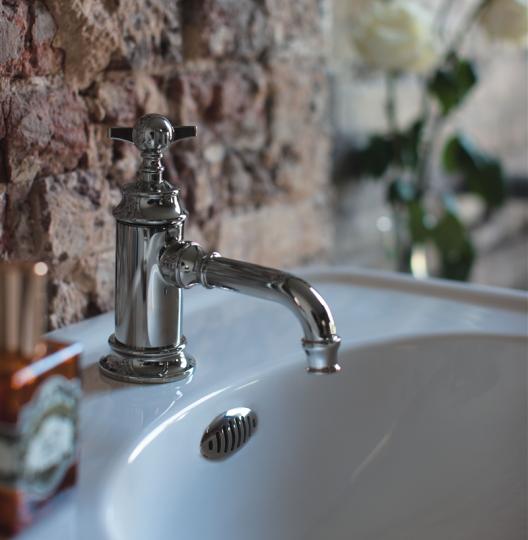 Łazienka – Twoje domowe SPA