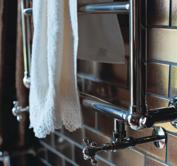 Grzejniki łazienkowe – który najlepiej sprawdzi się w naszej łazience?