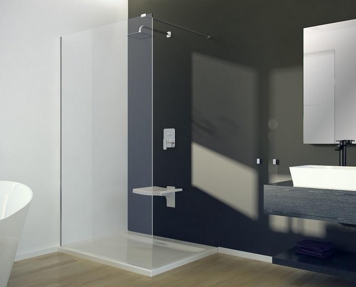 Parawany prysznicowe – kiedy się sprawdzają?