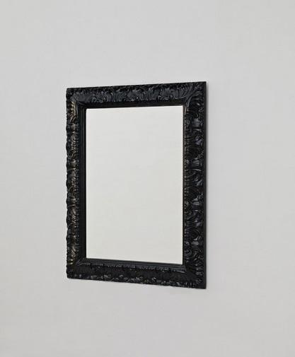 Lustro kryształowe – moda i elegancja
